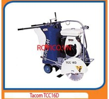 Máy Cắt Bê Tông Tacom TCC16D
