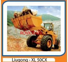 Máy Ủi Liugong
