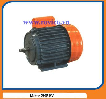 Motor 2HP